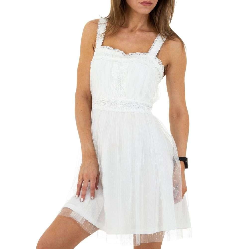 Letní šaty EU shd-sat1211wh