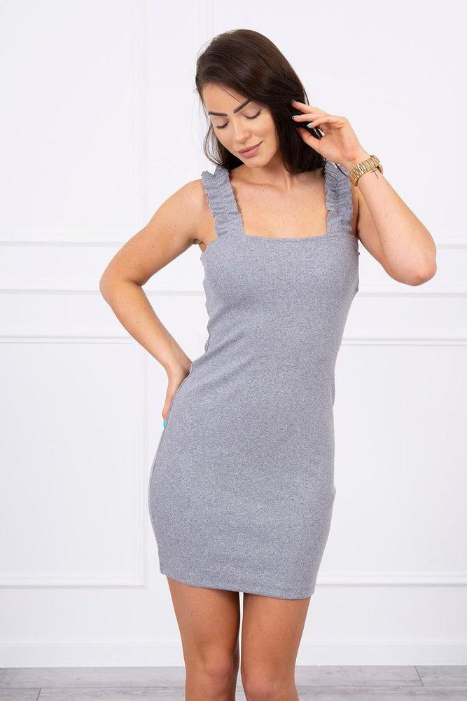 Dámské letní šaty Kesi ks-sa9081gr