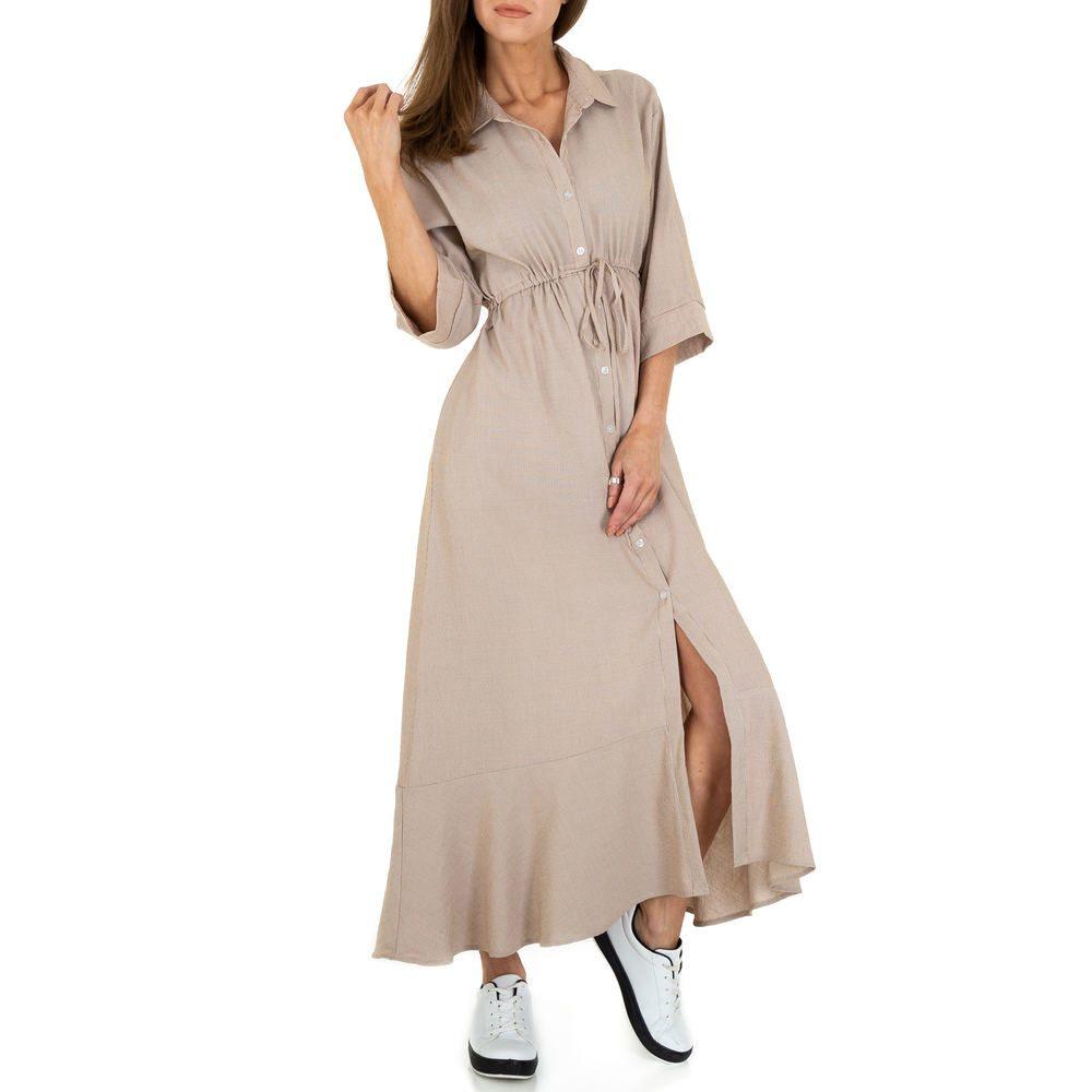 Dlouhé dámské šaty - M/L EU shd-sat1282be