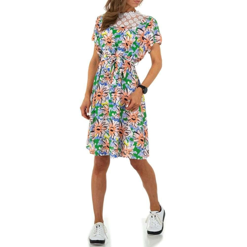 Letní šaty EU shd-sat1221mo