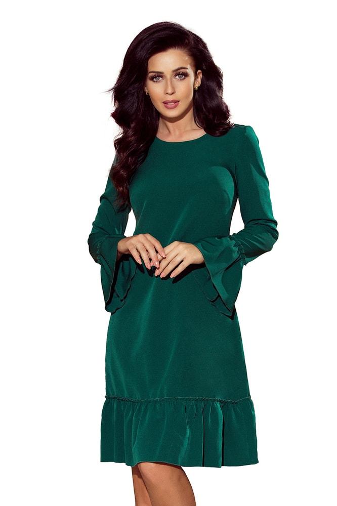 Dámske elegantné šaty Numoco nm-sat226-1
