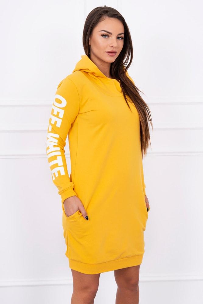 Sportovní dámské šaty Kesi ks-sa62072ge