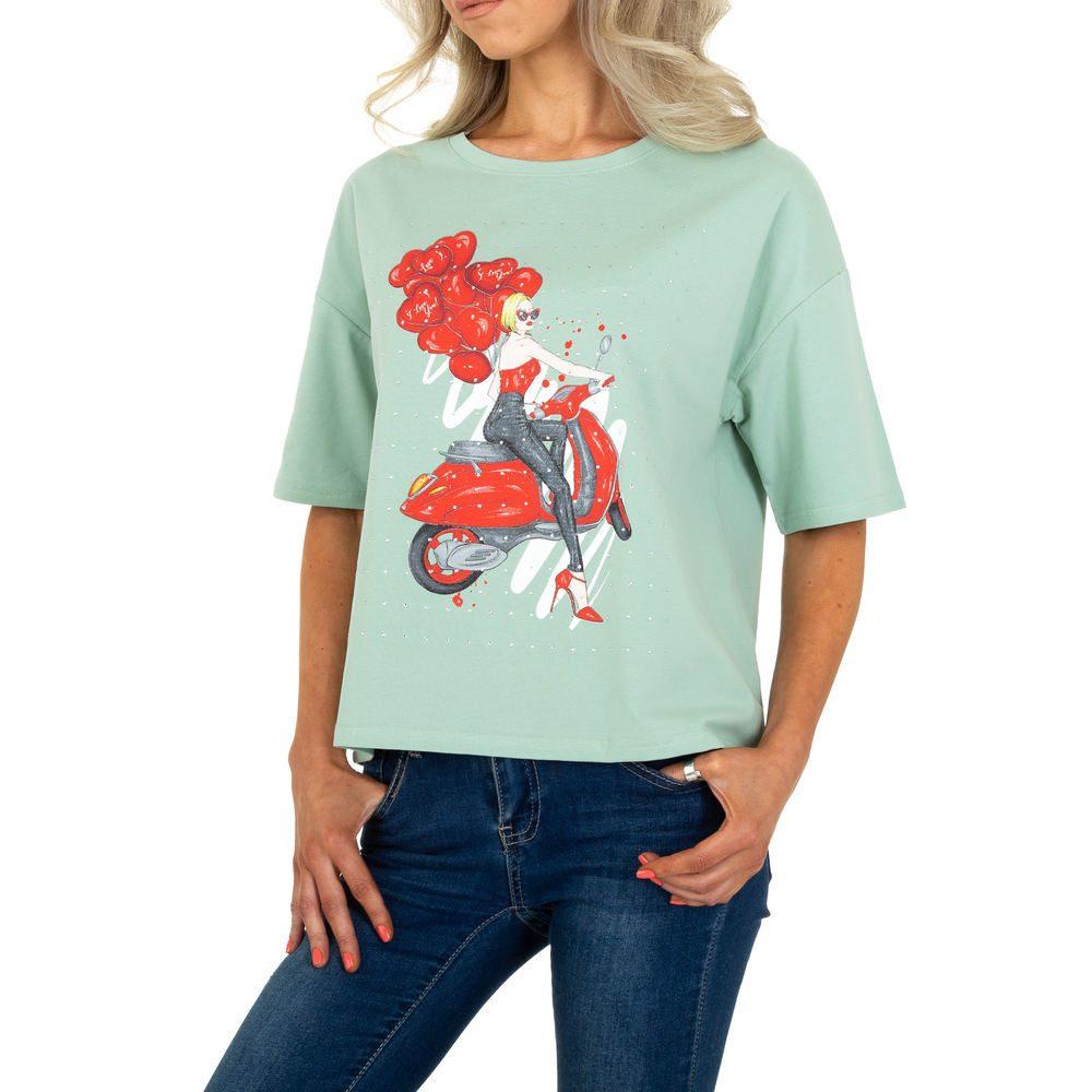 Dámské tričko - XL/42 shd-tr1085sze