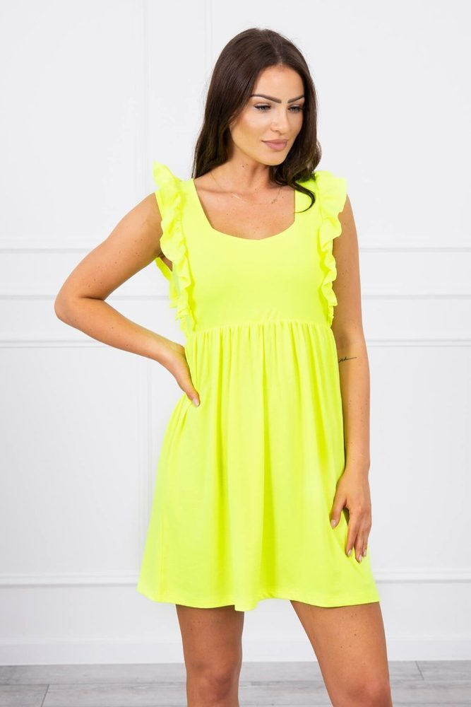 Dámské letní mini šaty Kesi ks-sa9082nz