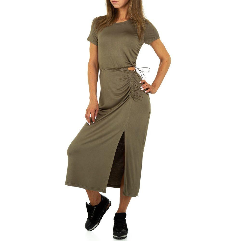 Dlouhé dámské šaty - M/L EU shd-sat1240kh