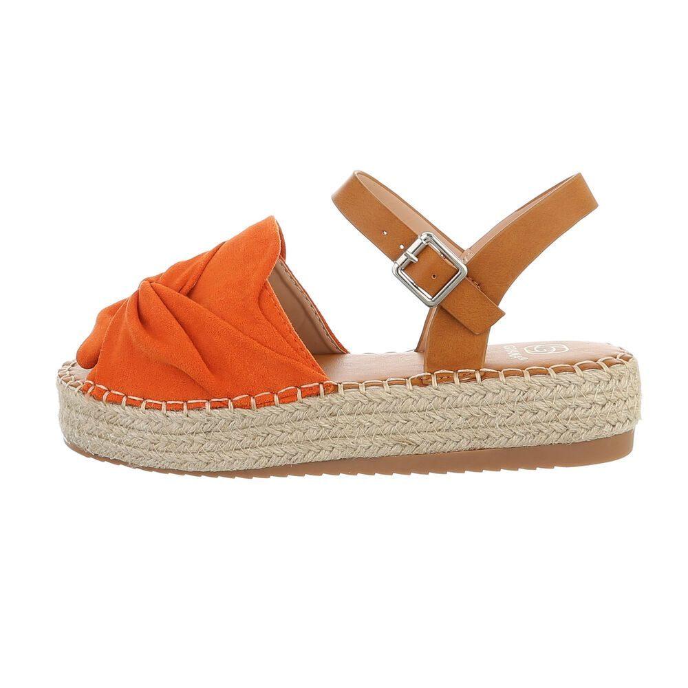 Dámské letní sandály - 41 EU shd-osa1487or