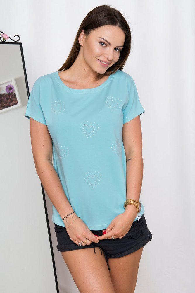 Dámské tričko s krátkými rukávy - S/M Kesi ks-tr61094mi