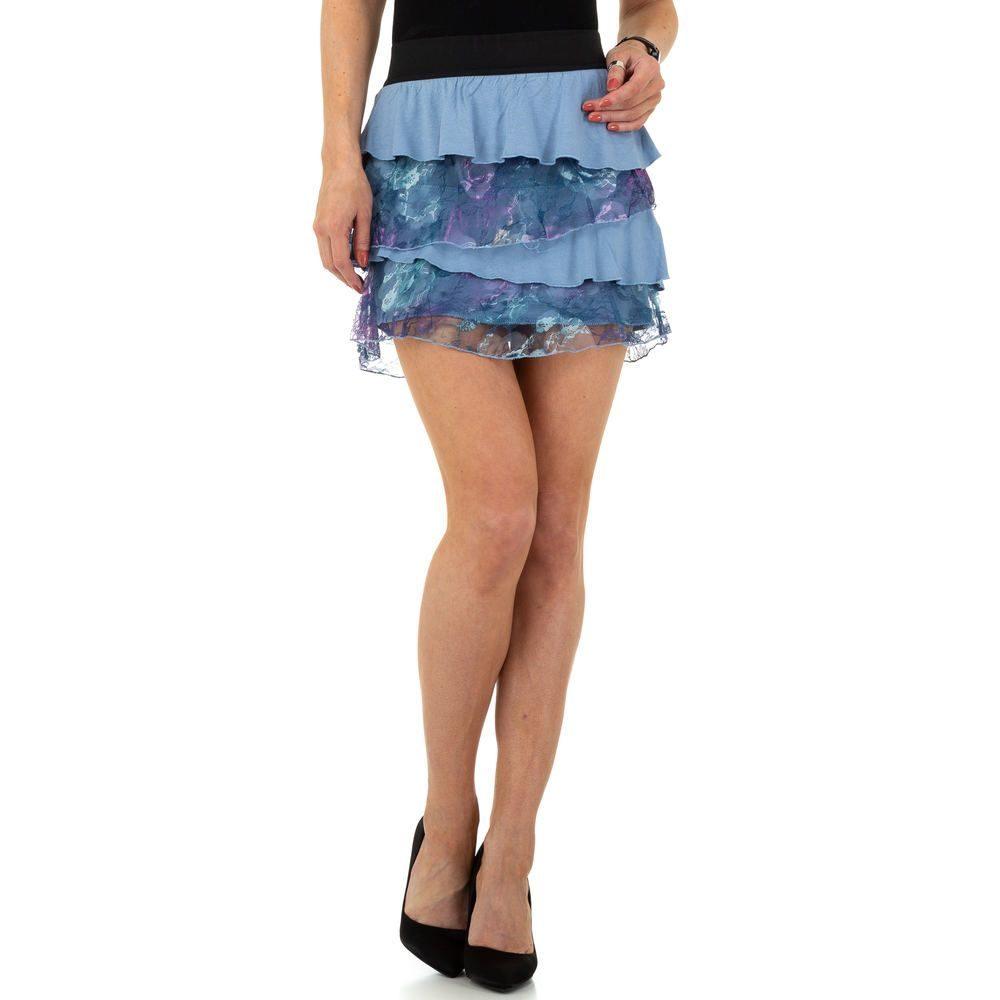 Dámská mini sukně - XL/XXL EU shd-su1046mo