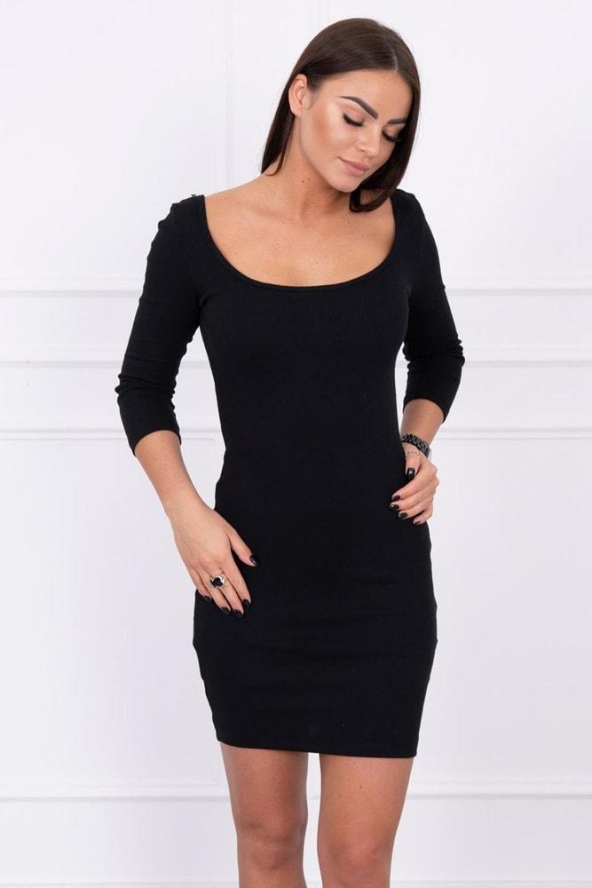 Kesi Černé dámské šaty