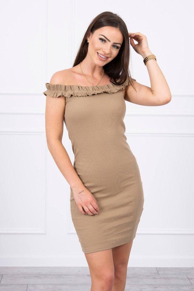 Letní mini šaty Kesi ks-sa9097ca