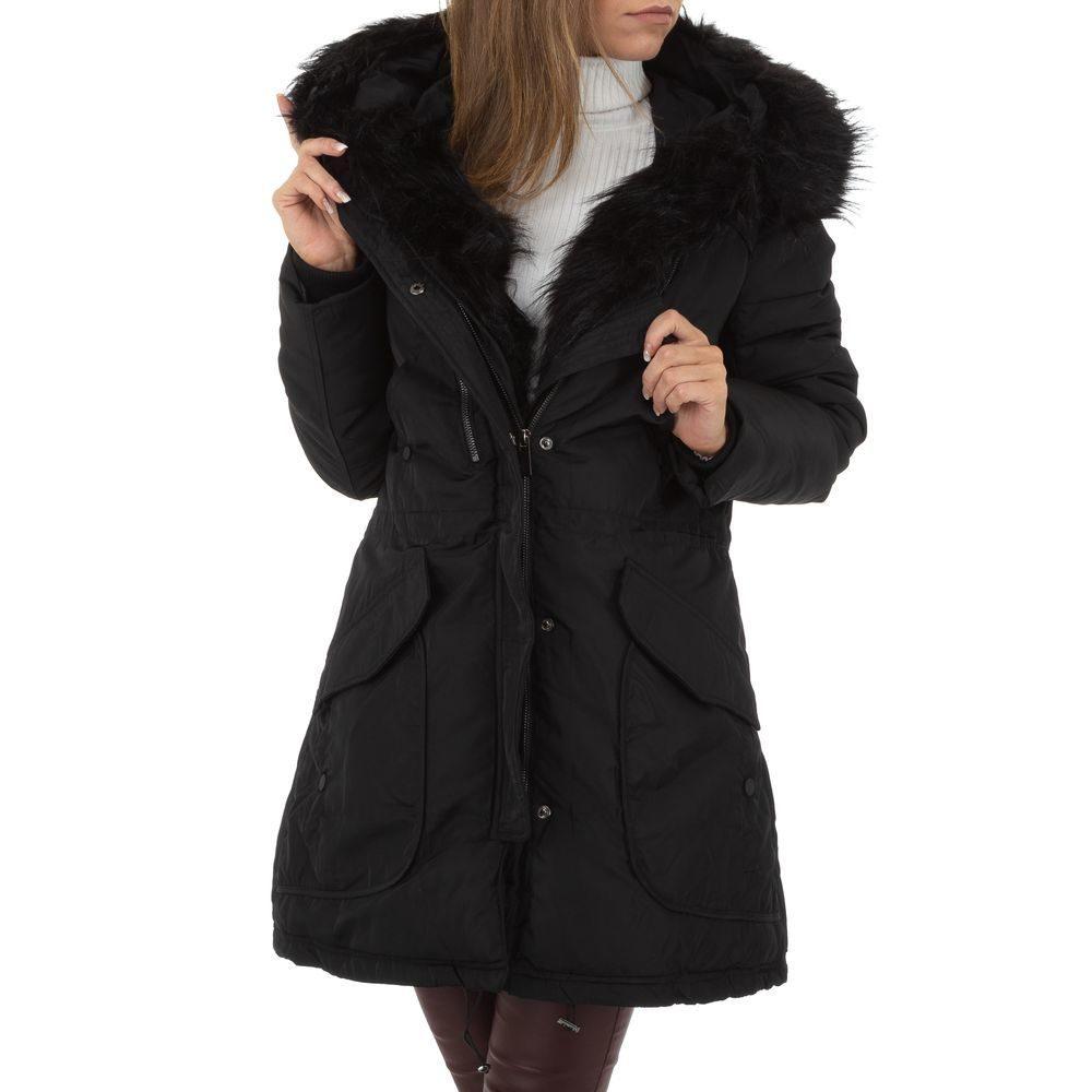 Dámska zimná bunda - XL/42 EU shd-bu1179bl