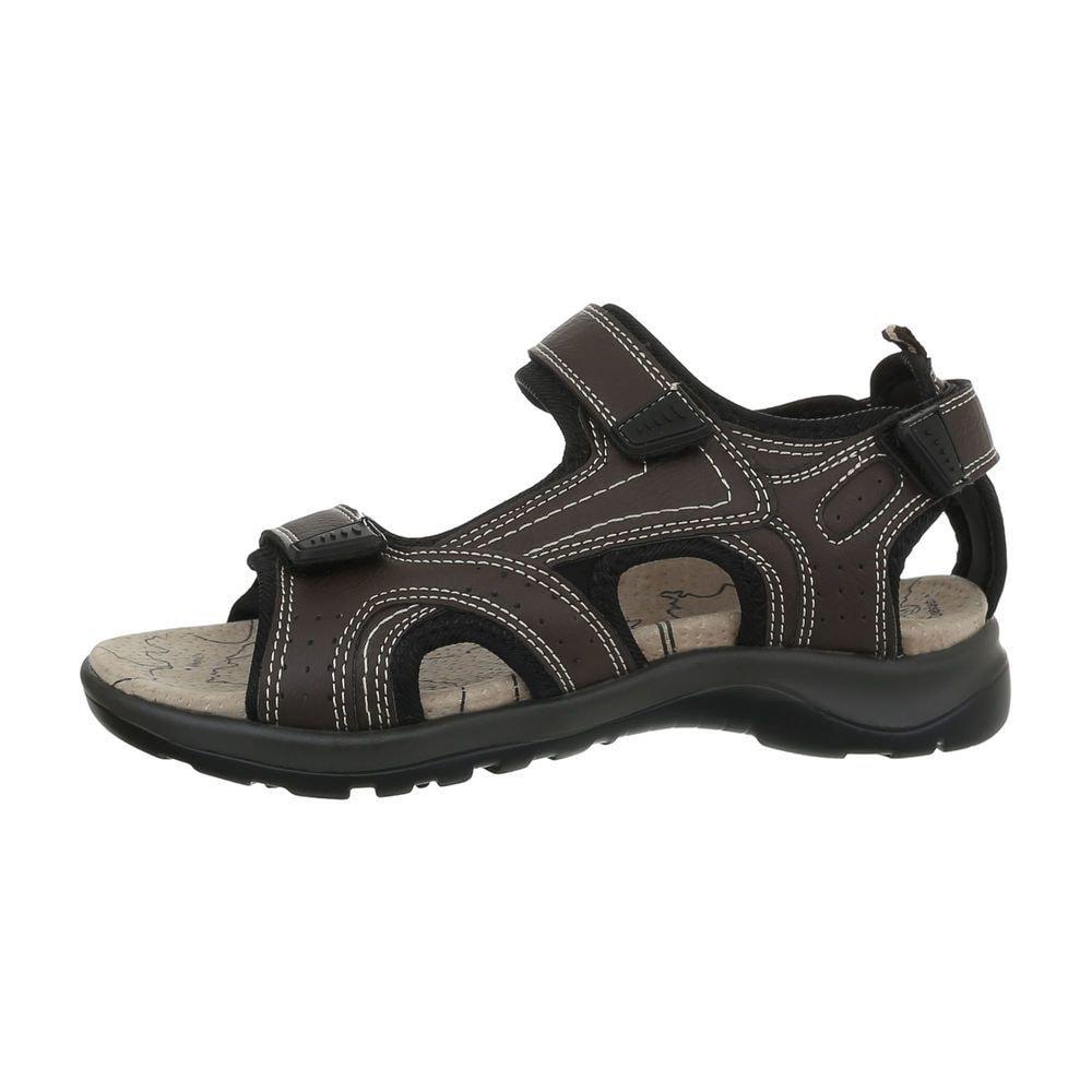 Dámske športové sandále - 38 EU shd-osa1266bl