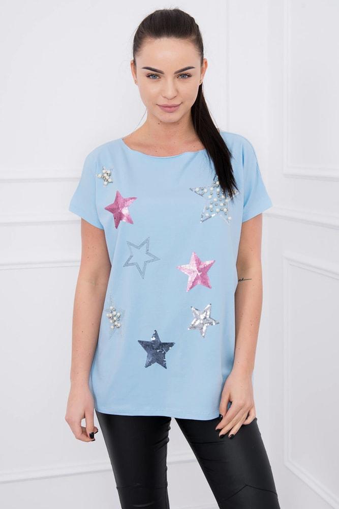Dámské tričko Kesi ks-tr8854smo