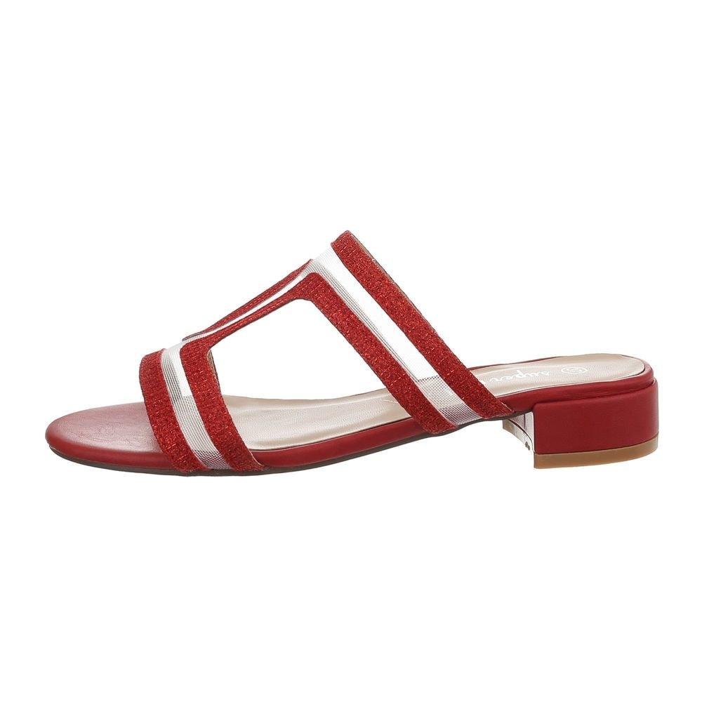 Letné dámske sandále - 36 EU shd-osa1317re