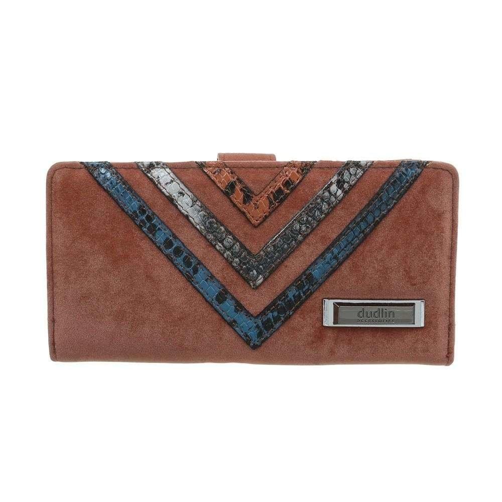 Peňaženka dámska sh-pe1003br