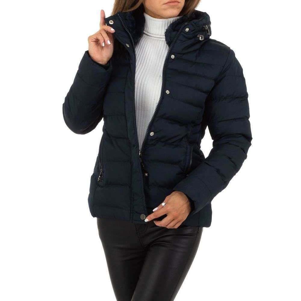 Krátká zimní bunda - XXL/44 EU shd-bu1214tm