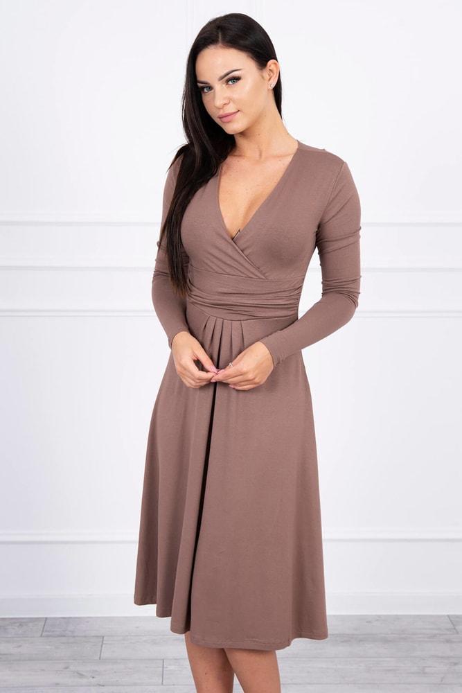 Dámské šaty Kesi ks-sa8315ca