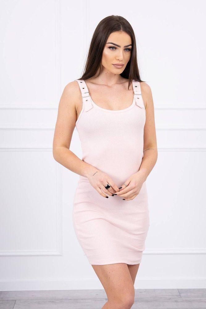 Letní mini šaty Kesi ks-sa5427spi