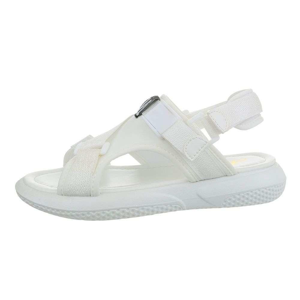 Športové dámske sandále - 38 EU shd-osa1288wh