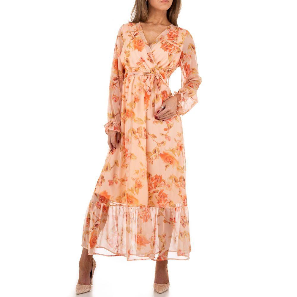 Dámské letní šaty - M/38 EU shd-sat1160pi