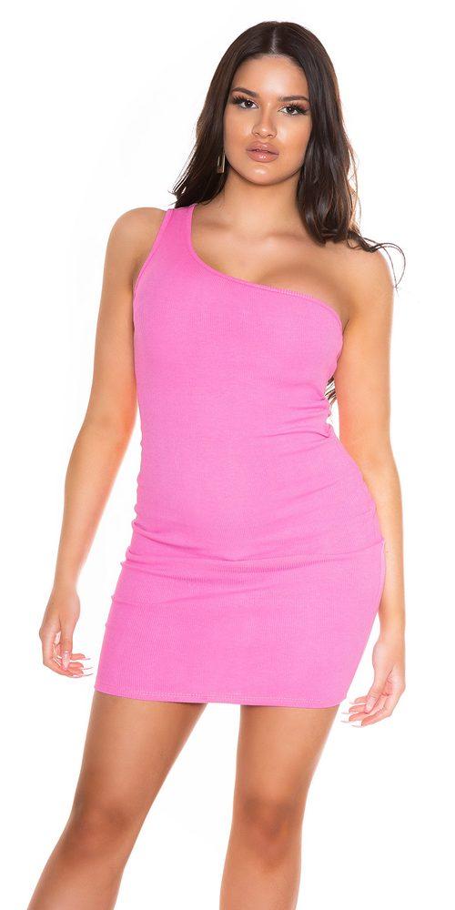 Dámské mini šaty Koucla in-sat2282pi
