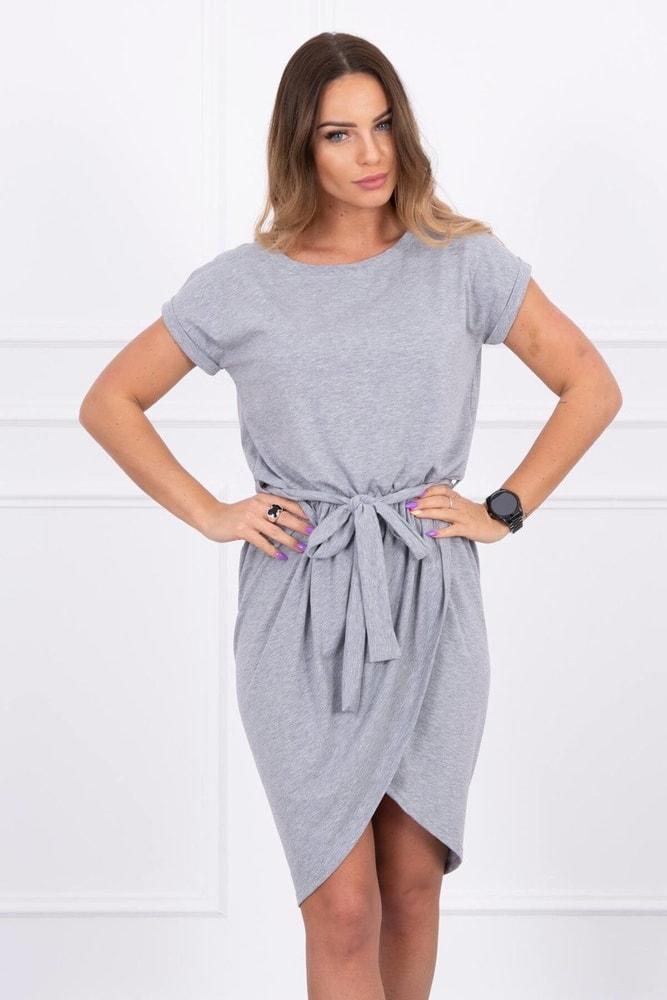 Dámske šaty Kesi ks-sa8980sg