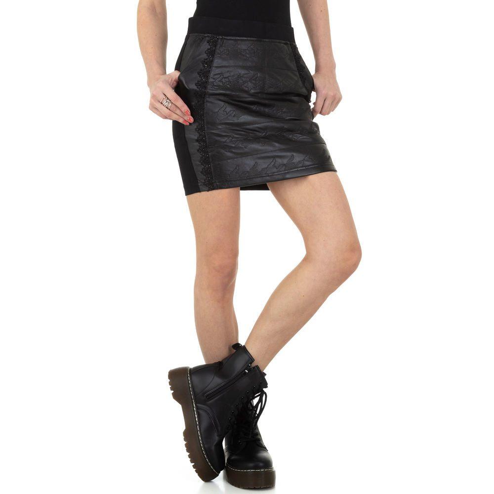 Dámská mini sukně - XL/42 EU shd-su1057