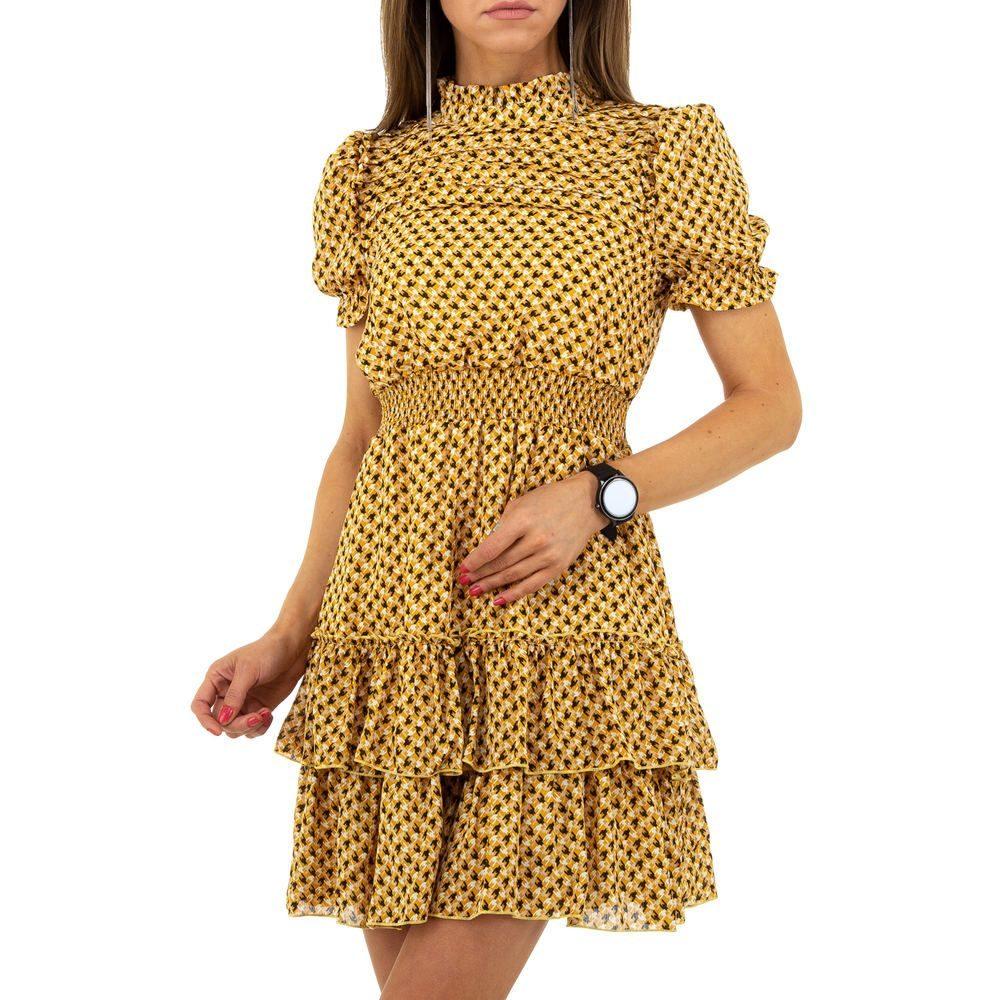 Letní šaty EU shd-sat1202ge