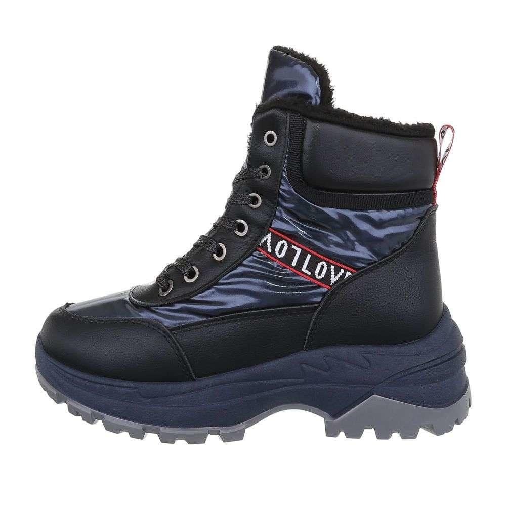 Zimná dámska obuv EU shd-okk1231mo
