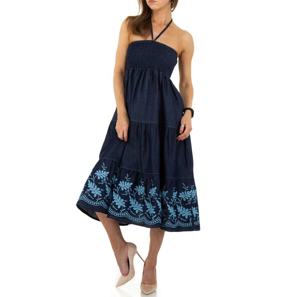 Letní dámské šaty EU shd-sat1181tm