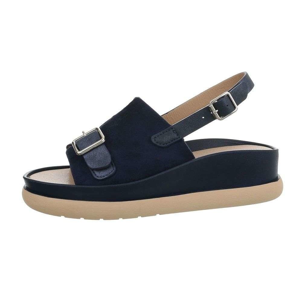 Dámske letné sandále - 36 EU shd-osa1285mo