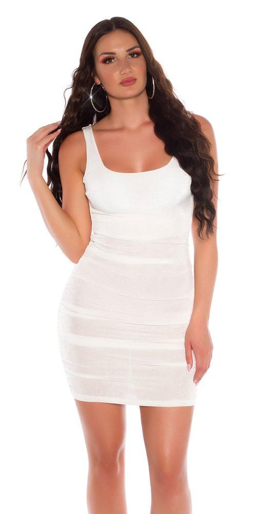 Letní mini šaty Koucla in-sat2215cr