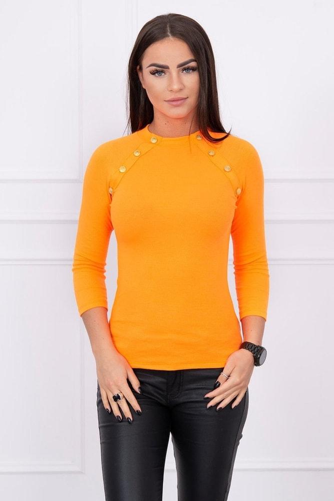 Dámské tričko - Uni Kesi ks-tr5197or