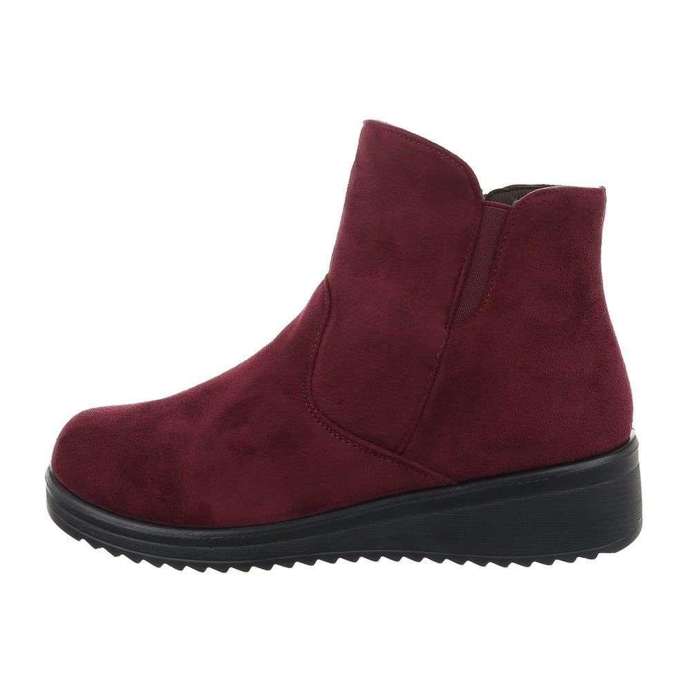 Kotníková zimní obuv - 39 EU shd-okk1257vi
