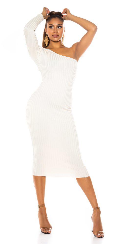 Dámské úpletové šaty Koucla in-sat2265be