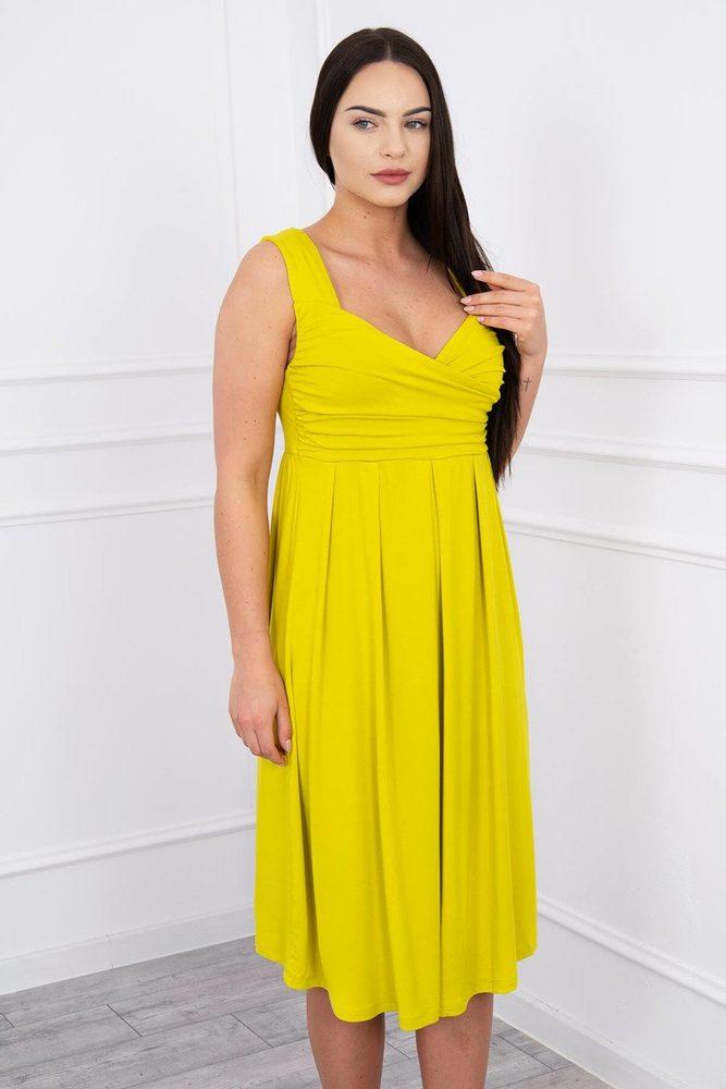 Dámske letné šaty Kesi ks-sa61063ze