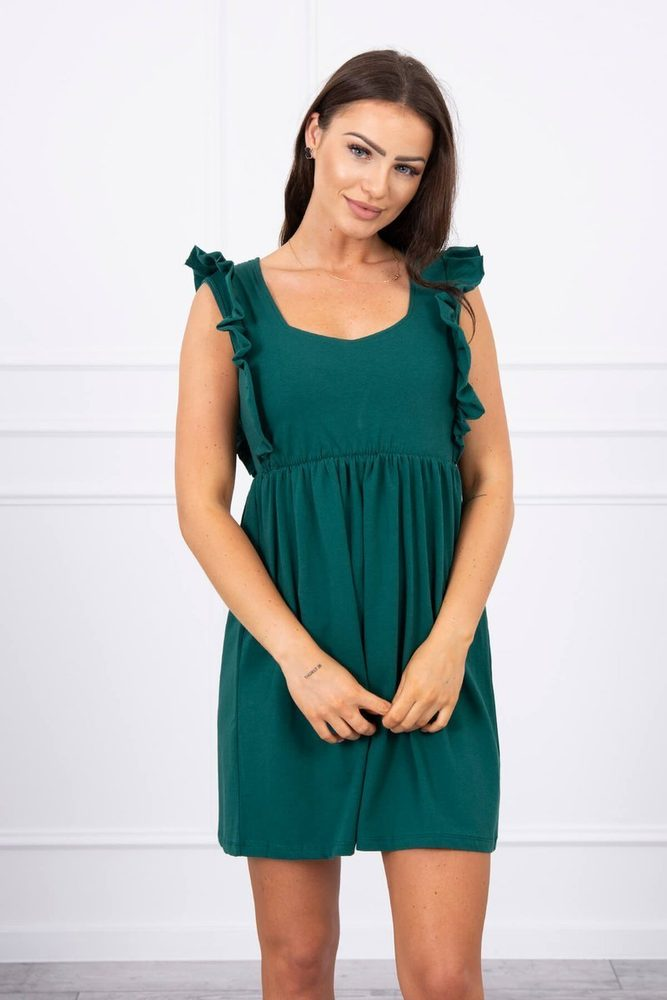 Dámské letní mini šaty Kesi ks-sa9082ze