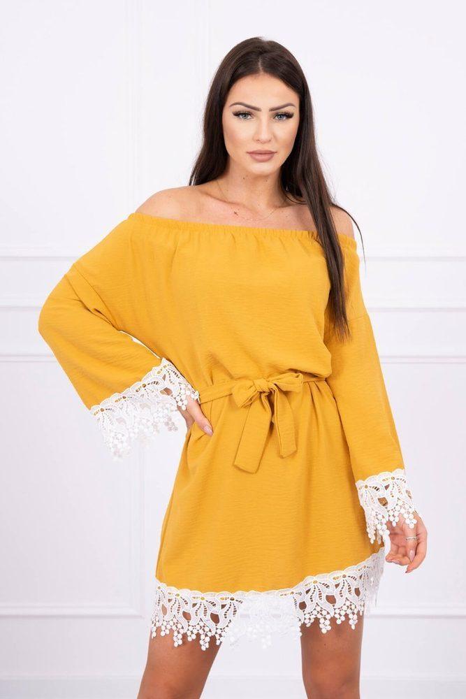 Dámské letní šaty Kesi ks-sa9034ge