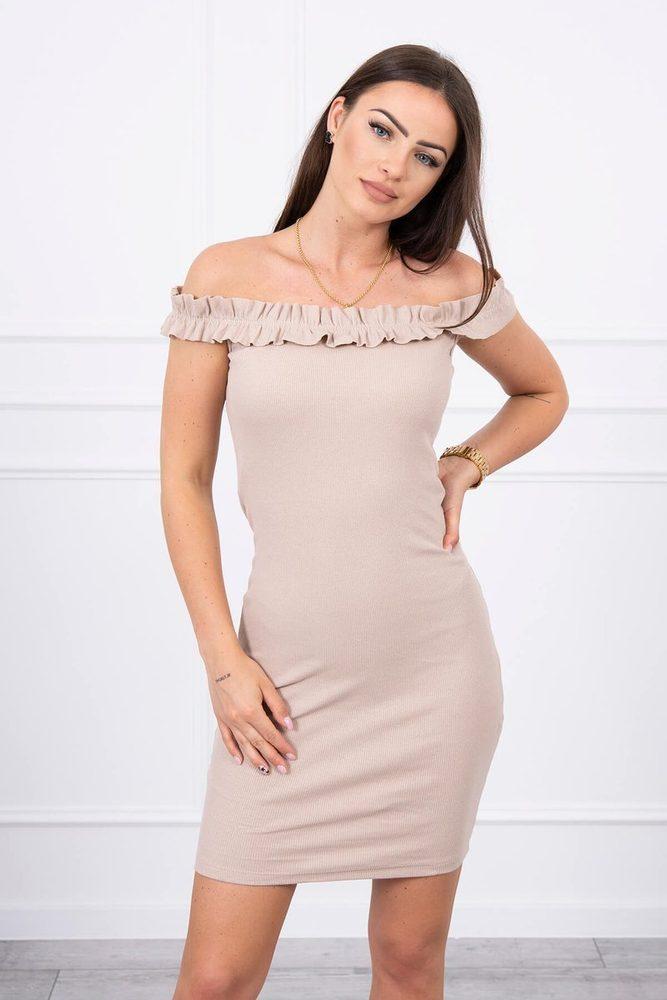 Dámské letní mini šaty Kesi ks-sa9097be