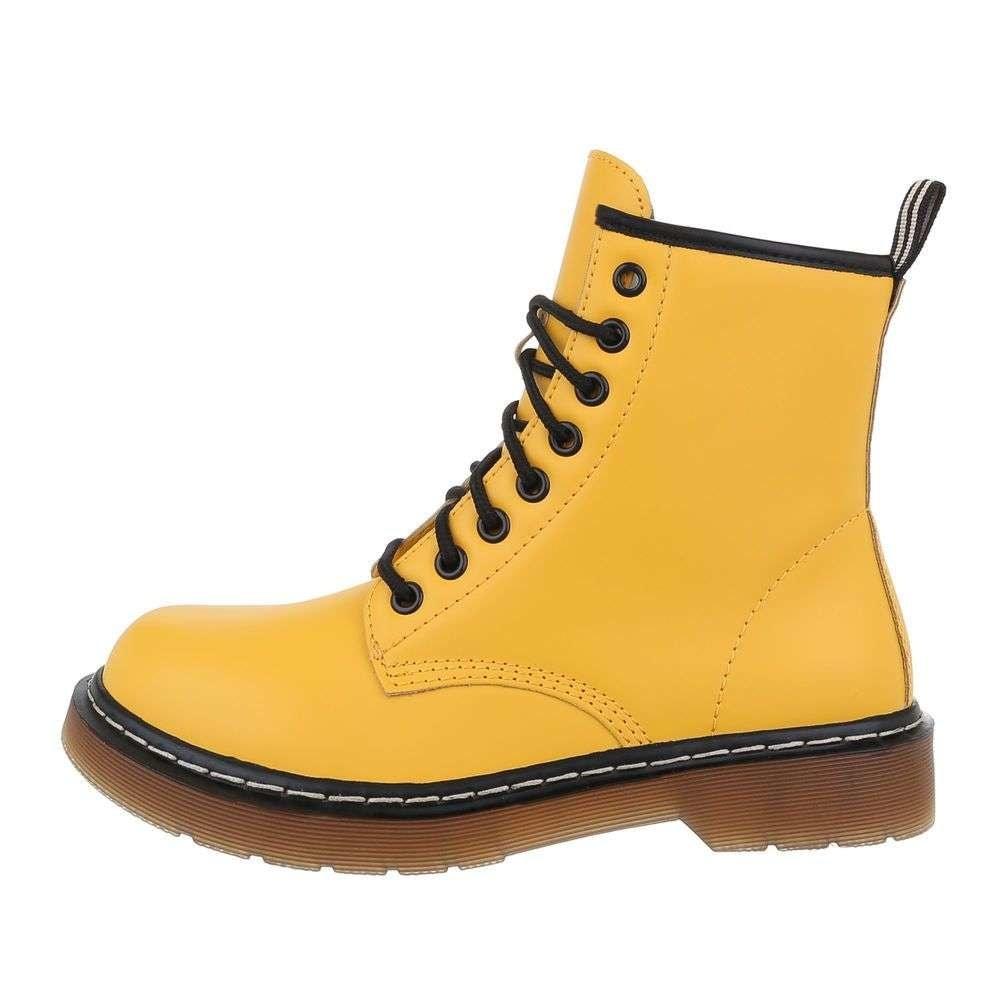 Dámská kotníková obuv EU shd-okk1151ge
