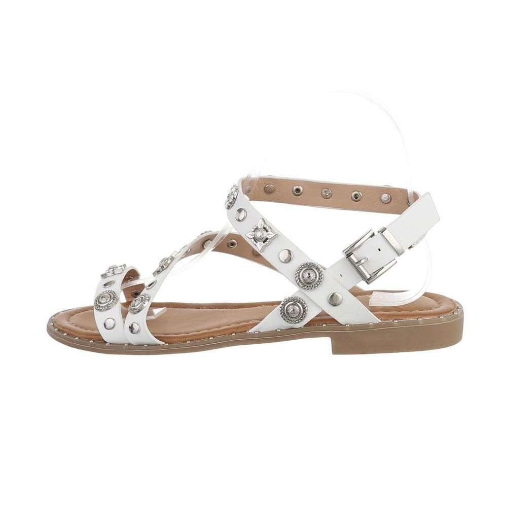 Dámské letní sandálky - 41 EU shd-osa1513wh