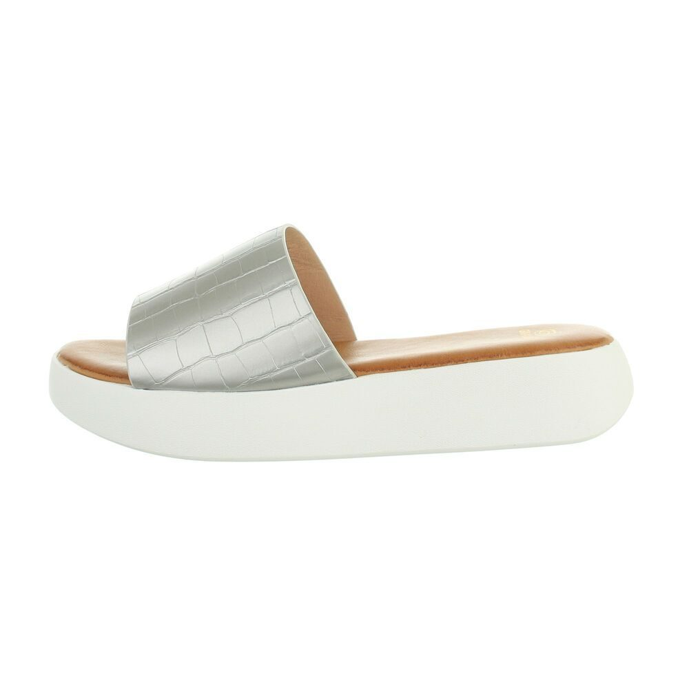 Dámské letní pantofle - 41 EU shd-opa1159si