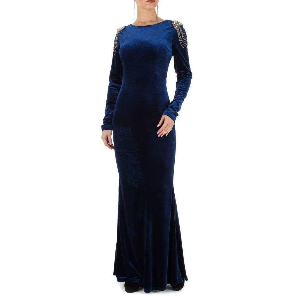 Dlouhé plesové šaty EU shd-sat1010mo