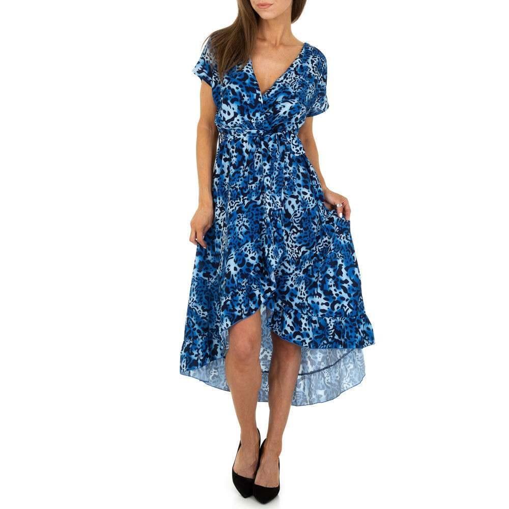 Letní dámské šaty Voyelles shd-sat1277mo