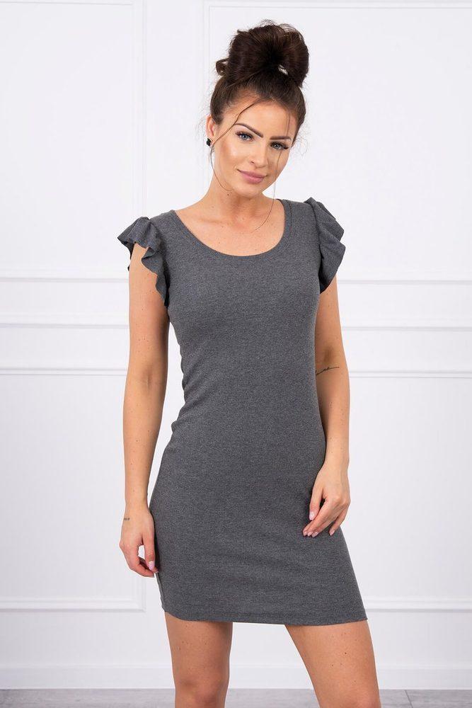 Letní mini šaty Kesi ks-sa9098tg
