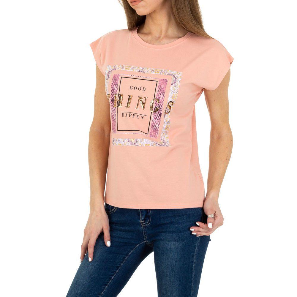Dámské tričko s potiskem shd-tr1083spi