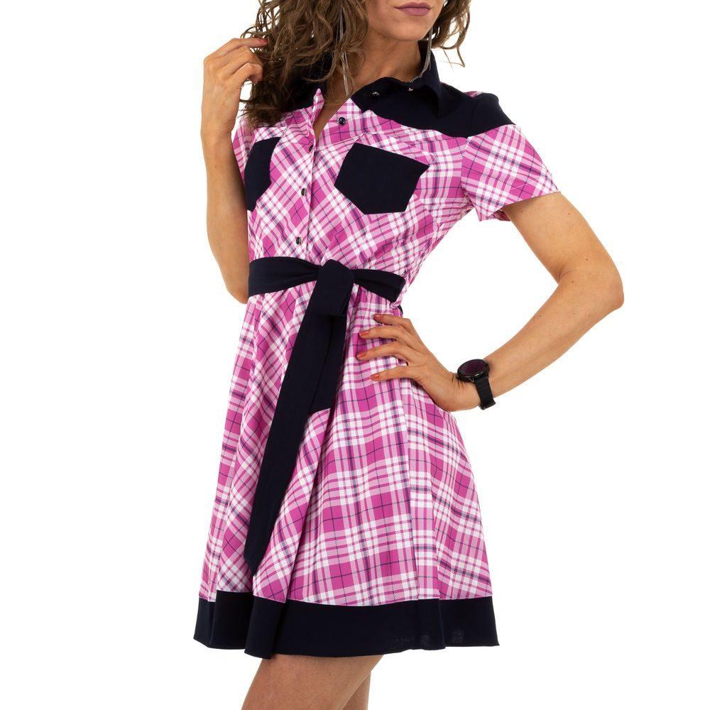 Dámské letní šaty EU shd-sat1197li