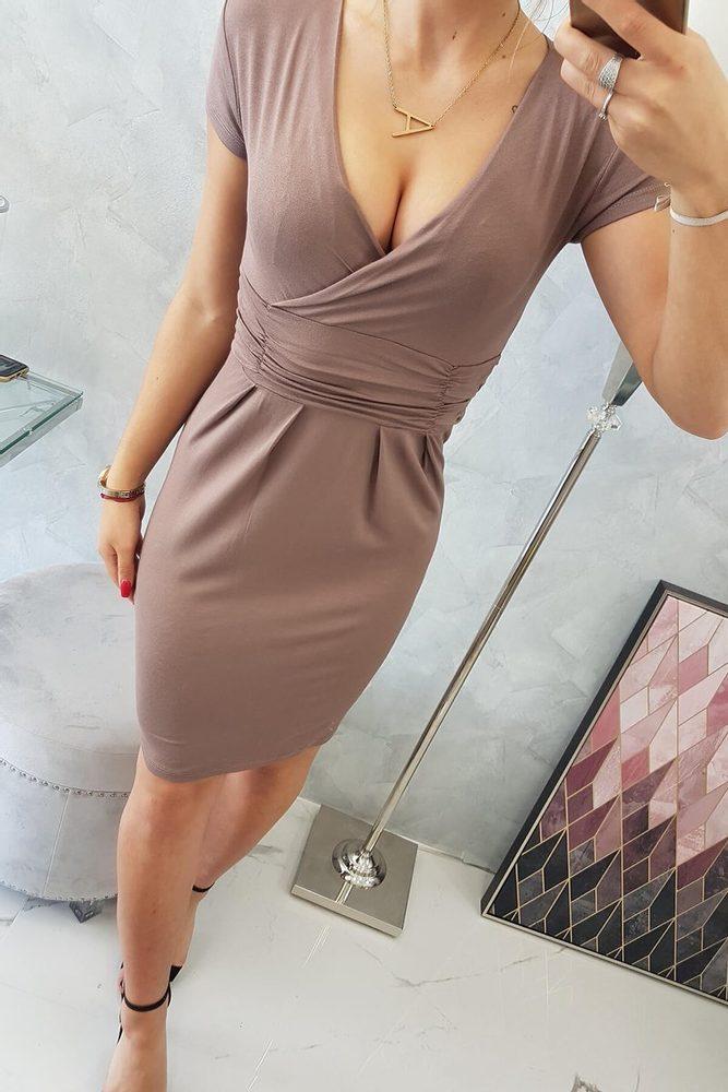 Dámské letní šaty - S Kesi ks-sa8310ca