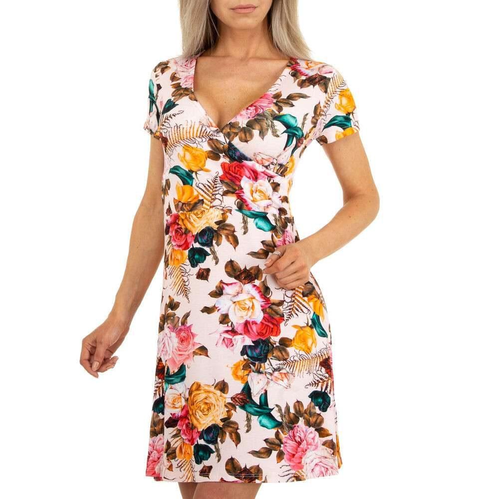 Letní mini šaty EU shd-sat1323pi