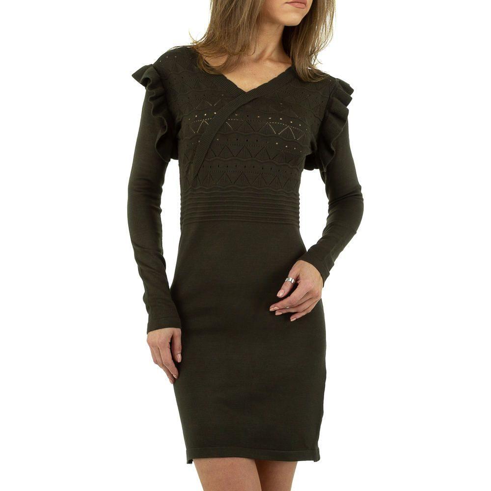 Dámské večerní šaty - M/L EU shd-sat1156ze